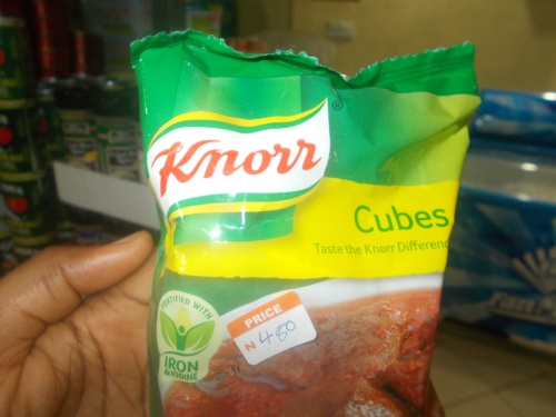 Review of Maggi, suppy chicken & knorr chicken Maggi | Your